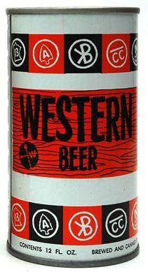 Western Beer