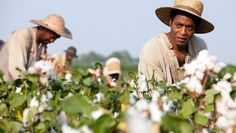 """Henry David Thoreau would have given """"12 Years a Slave"""" the Oscar for best picture, too"""