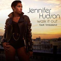 Jennifer Hudson - Walk It Out
