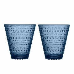 Iittala Kastehelmi Glazen L & 2 st. Iittala Kastehelmi Glazen L & 2 st. The post Iittala Kastehelmi Glazen L & 2 st. appeared first on Leanna Toothaker. Verre Design, Glass Design, Modern Dinnerware, Design Bestseller, Drinking Glass, Pressed Glass, Lassi, Slovenia, 3 D