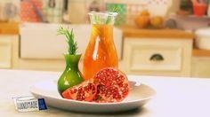 Handmade mit Enie - Video - Heiße Limonade - sixx