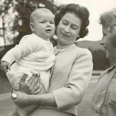 Queen Elizabeth II with her second son, Prince Andrew #HMTheQueen #QueenElizabethII #PrinceAndrew #TheDukeOfYork #UK #British #Royal #London #BritishRoyalFamily #England #Monarchy #InstaRoyals #Follow4Follow #FollowForFollow #F4F #GainFollowers #GainFollowersFast #GainFollowersFaster #Like4Like #LikeForLike #L4L #GainLikes #GainLikesFast #GainLikesFaster