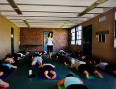 Trends in Fitness: See What 5 Trends are 'So Hot Right Now' - Blue Osa Yoga, Retreat + Spa