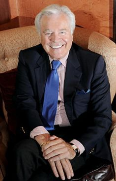 Robert Wagner reveals love affair with Stanwyck