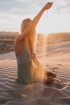 "Sep 2019 - i-sparkling-star: ""If I held in my hand ,every grain of sand.Since time first began to me.Still,I could never count,measure the amount…of all the things ,you are to me. Beach Photography Poses, Desert Photography, Beach Poses, Beach Shoot, Beach Portraits, Portrait Photography, Portrait Poses, Photography Meme, Children Photography"