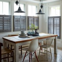 1000 Ideas About Indoor Shutters On Pinterest Shutters