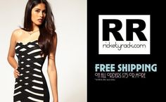 Shop the world's cutest dresses at www.RicketyRack.com!