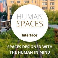 Human Spaces Biophilic Design Hub | Join The Wellbeing Discussion