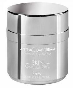 SKIN Camilla Pihl Day Cream - VITA.NO