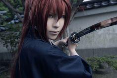 Himura Battosai(Rurouni Kenshin/Samurai X)   KEI - WorldCosplay