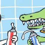 Tanden poetsen - Peuter- en kleuteronderwijs | Kinderfilmpjes.net