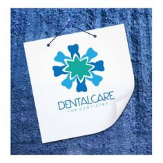 Dental Care Logo.