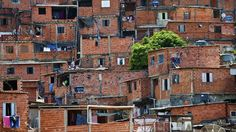 Shaping the slums: Rethinking Brazil's favelas  #SolutionsBank #ImproveChange