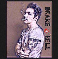 Drake Bell, Joker, Fictional Characters, Art, Art Background, Kunst, The Joker, Performing Arts, Fantasy Characters