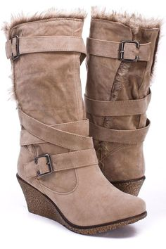 f8dd989ca35 95 Best Boot Wedges images