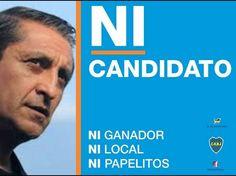 #Clàsico 6/10/13 SANJUAN8.COM - Ovación - Terminó el clásico y aparecieron los primeros afiches del clásico