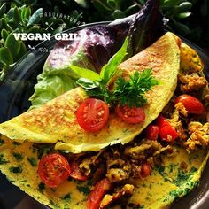 Csicseriomlett Tacos, Mexican, Ethnic Recipes, Food, Essen, Meals, Yemek, Mexicans, Eten