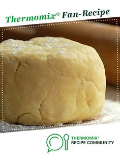 Recipe Sour Cream Pastry by Maria Stuart, learn to make this recipe easily in your kitchen machine and discover other Thermomix recipes in Baking - savoury. Thermomix Bread, Thermomix Desserts, Bellini Recipe, Recipe Community, Pastry Recipes, Kitchenaid, Sour Cream, Sweet Recipes, Side Dishes