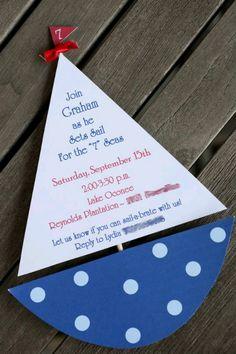 Baby shower invitations http://comoorganizarlacasa.com/en/baby-shower-invitations/ Invitaciones para baby shower #Babyshowerforboys #Babyshowerforgirls #Babyshowerideas #Babyshowerinvitations #Ideasforbabyshower #Themesforbabyshower