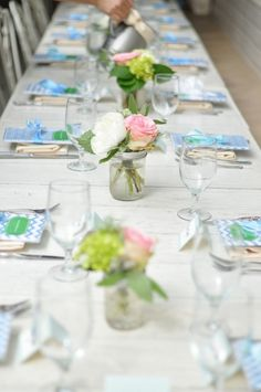 ... Happy anniversary, Southern bridal showers and Early spring wedding