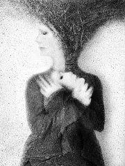 """Vilija Visockienė: """" Ant tikrovės ir fantazijos ribos sutinku begales keistų būtybių..."""""""