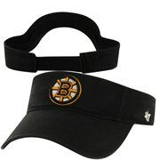 These visors are perfect for showing your Bruins pride throughout the summer. #IsItOctoberYet?