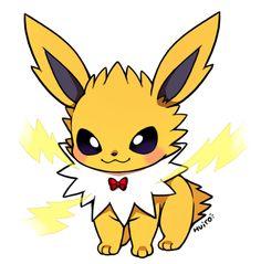 Sketch from Sony Baby Pokemon, Pokemon Eevee Evolutions, Pikachu, Pokemon Eeveelutions, First Pokemon, Pokemon Fan Art, Pokemon Stuff, Video Game Anime, Video Games