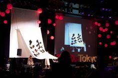 TEDxTokyo 2014 // See more at eatcreative.jp