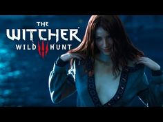 """""""A Night to Remember"""" Launch Cinematic - The Witcher III: Wild Hunt - YouTube   A very cool trailer!"""