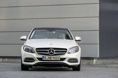 """""""The new Mercedes-Benz C-Class: C-Class at its best"""" - Mercedes-Benz Social Publish"""