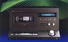 Technics SV-P100 Digital Audio, Audiophile, Computer Mouse, Gadgets, Vintage, Pc Mouse, Mouse For Computer, Mice, Tech Gadgets