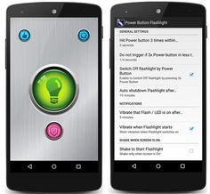 ApkLio - Apk for Android: Power Button FlashLight Torch Pro v2.3.9 apk