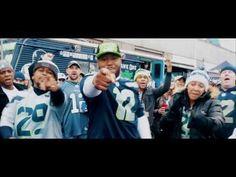 Better Seahawks Anthem - YouTube