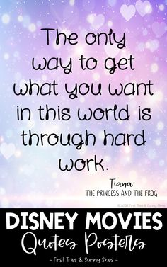 Disney Movie Quotes Posters - Bokeh Design - Inspirational Walt Disney Quotes - Bring the magic and wonder of your favorite Walt Disney movies into your classroom with this cute set of 40 bokeh style inspirational quotes posters. Each poster beautifully displays a motivational quote from a classic Disney movie. Your students will love connecting with these timeless words of wisdom from their favorite characters. #growthmindset #disney #elementary #classroomdecor #boho #quotes Walt Disney Movies, Classic Disney Movies, Walt Disney Quotes, Classroom Posters, Classroom Decor, Cool Bulletin Boards, Motivational Quotes, Inspirational Quotes, Quote Posters