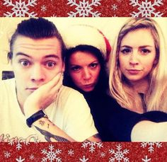 Find images and videos about one direction, Harry Styles and family on We Heart It - the app to get lost in what you love. Anne Cox, Robin, Gemma Styles, Holmes Chapel, Mr Style, Thing 1, Wish You Are Here, Harry Edward Styles, Larry Stylinson