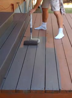 50 Best Deck Paint Images In 2019 Reviews Cool