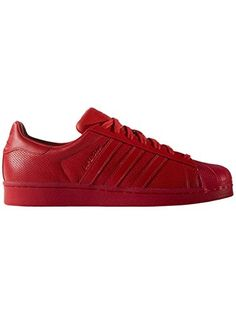 dbc5a1d5d8c4b adidas Mens Superstar Adicolor REDRED 105 M US    For more information