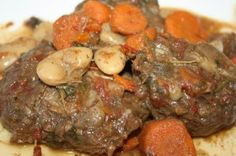 Jamaican Oxtail Recipe by Caribbean Pot