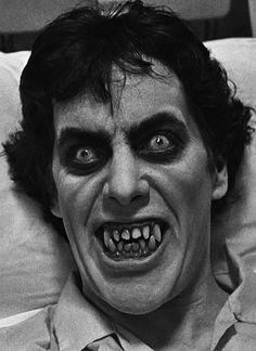 David Naughton as David Kessler in An American Werewolf in London (1981)
