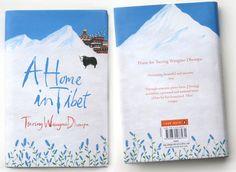 a home in tibet - yelena bryksenkova