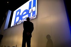 GATINEAU, Que. - Canada's Internet market is already highly competitive and should not be regulated further, says one of the country's largest players.Bell Canada is telling the telecom regulator its investment in so-called fibre-to-home technology w...