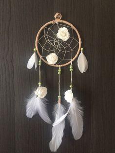 Dreamcatcheur floral 25 €