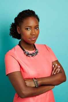 25 Professional Natural Hair Styles for the Workplace #NaturalHair #BusinessProfessional
