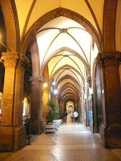 details of Bologna... suggestive...