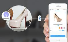How Retailers Can Transform User Experience with iBeacon Technology #retailers #Technology #mobileapp  https://www.peerbits.com/blog/ibeacon-retail-mobile-app-enhance-customer-experience.html