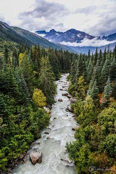 Skagway, Alaska   Flickr - Photo Sharing!