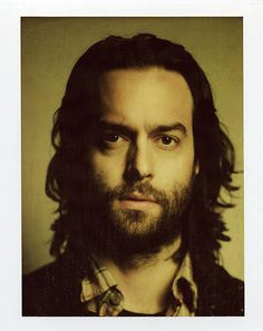 Chris D'Elia: Hilarious and easy on the eyes.