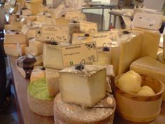 The Grocery List Ferry Building Special Edition- Part Cowgirl Creamery Cheese Shop, Cheese Lover, Wine Recipes, Great Recipes, Favorite Recipes, Cooking Recipes, Free Food Coupons, Cheese Cutting Board, Cutting Boards