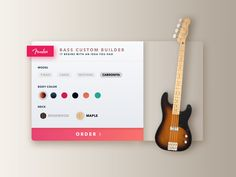 Customize Product—Design Inspiration — Muzli -Design Inspiration