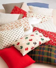 Get in the spirit with the cutest prints imaginable, Martha Stewart Collection